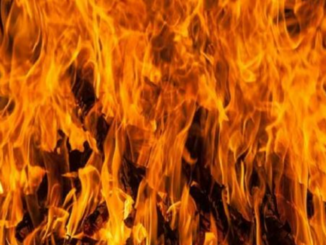 The hospital administration responsible for fire incidents